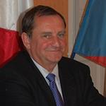 Maire de Nersac André Bonichon