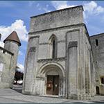Eglise de Nersac