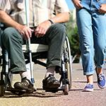 Aides aux personnes handicapées Nersac