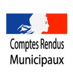 Comptes Rendus Municipaux Nersac