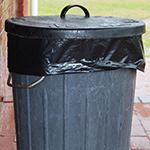 Collecte des déchets Ménagers Nersac