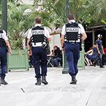 Police Municipale de Nersac